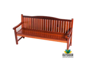 King Solomon Bench