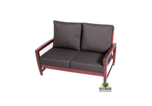 Eden 2 Seater Sofa