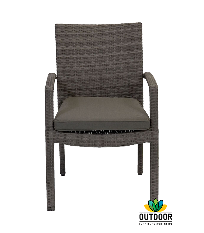 tuscan stacking dining chair collection outdoor