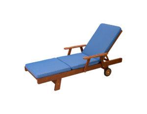 Sunlounger Cushions