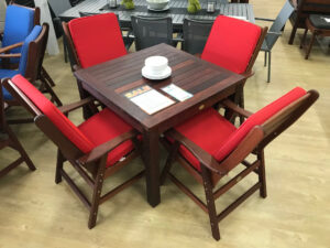 5-Piece-Kwila-Dining-Setting