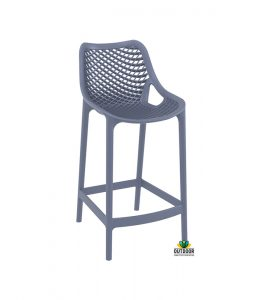 Air-Barstool-Anthracite