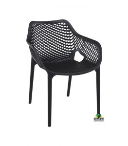 Outdoor Chairs Moulded
